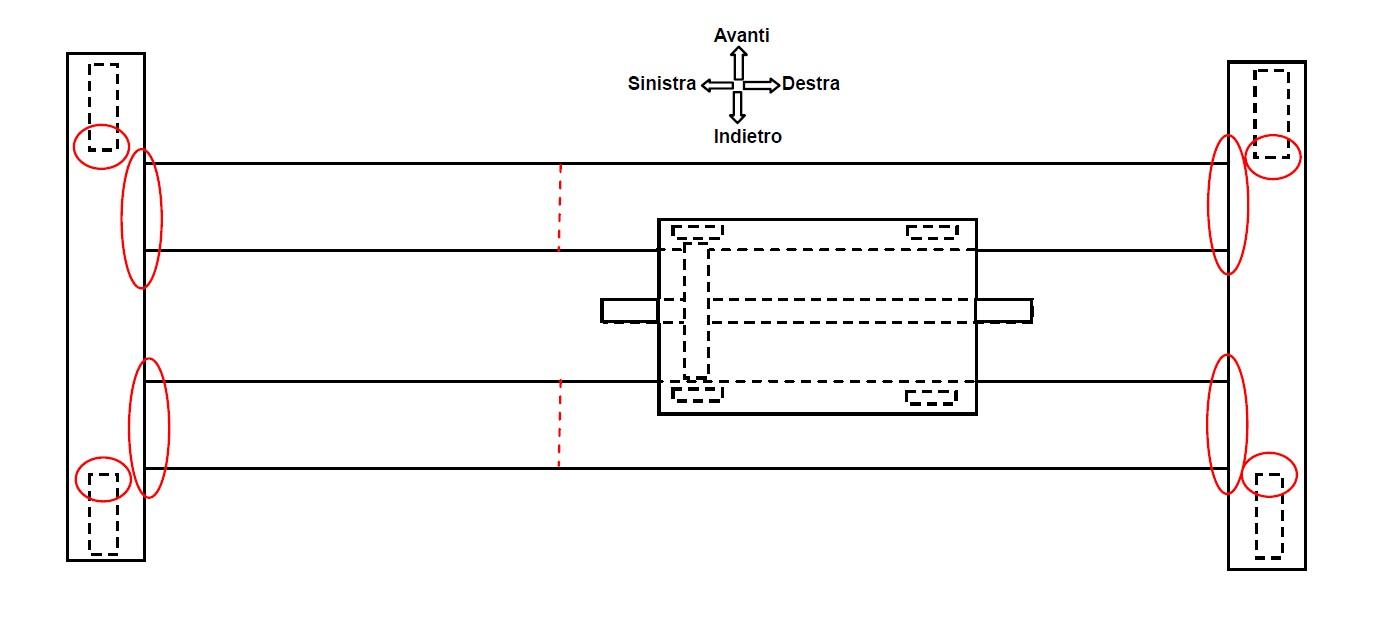 Schema Elettrico Per Carroponte : Schema elettrico per carroponte fantastico collezione